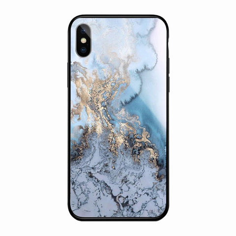 Ultra-Thin Marble Fantasy iPhone X Case - BOSSMOVESINC BOUTIQUE
