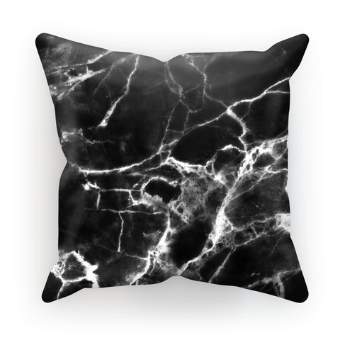 MarbleUs II Square Cushion - BOSSMOVESINC BOUTIQUE