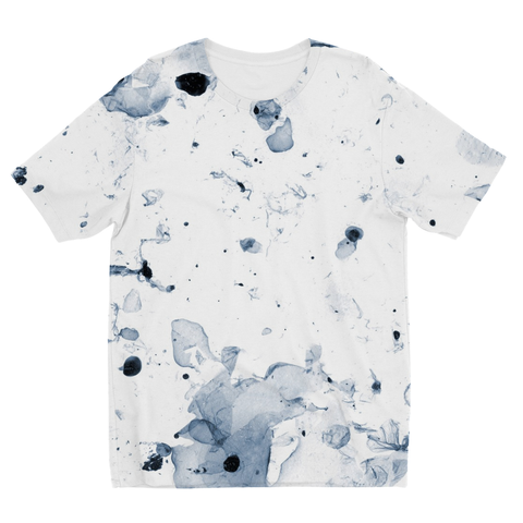 "[KIDS] ""Lite Abstract"" Tee - BOSSMOVESINC BOUTIQUE"