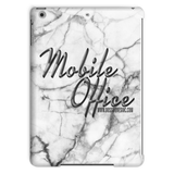 """Office"" MarbleUs I Tablet Case - BOSSMOVESINC BOUTIQUE"