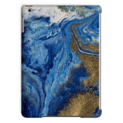 MarbleUs IV Tablet Case - BOSSMOVESINC BOUTIQUE