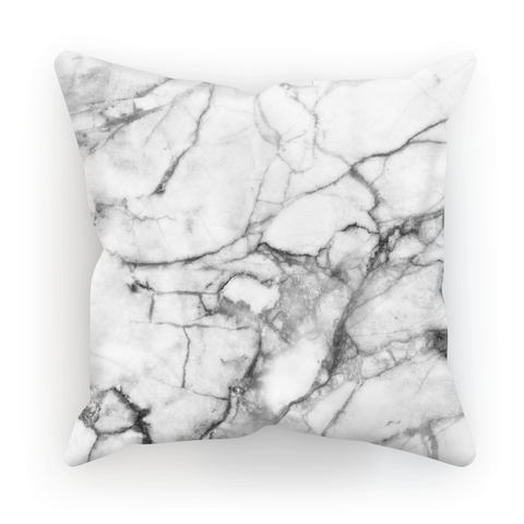 MarbleUs I Square Cushion - BOSSMOVESINC BOUTIQUE