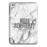 REMOTE[LY] MarbleUs I Tablet Case