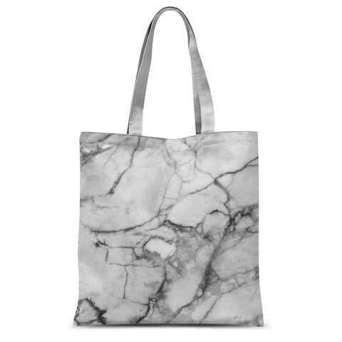 MarbleUs I Simple Tote - BOSSMOVESINC BOUTIQUE
