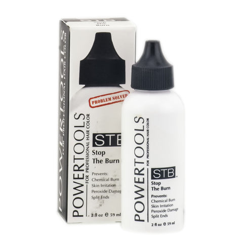 Powertools Stop the Burn, 59ml/2oz
