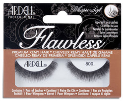 Ardell Professional Flawless Tapered Luxe Lashes #800