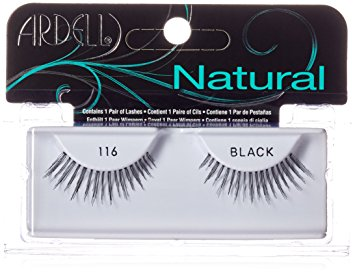 Ardell Professional Natural Black #116