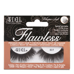 Ardell Professional Flawless Tapered Luxe Lashes #801