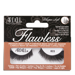 Ardell Professional Flawless Tapered Luxe Lashes #803