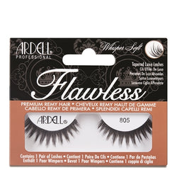 Ardell Professional Flawless Tapered Luxe Lashes #805