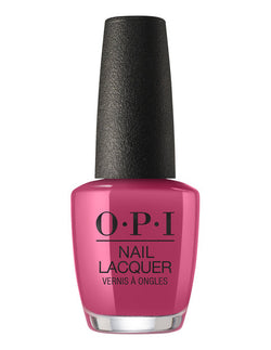 OPI Infinite Shine 2, Aurora Berry-alis, 15mL/0.5oz