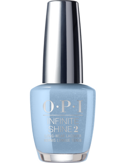OPI Infinite Shine 2, Check Out the Old Geysirs, 15mL/0.5oz