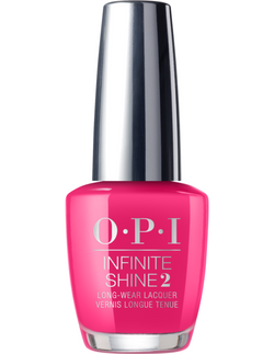 OPI Infinite Shine 2, GPS I Love You, 15mL/0.5oz