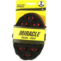 MIRACLE Brush Double-sided, #E