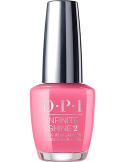 OPI Infinite Shine 2, Malibu Pier Pressure, 15mL/0.5oz