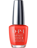 OPI Infinite Shine 2, Me, My Selfie, and I, 15mL/0.5oz