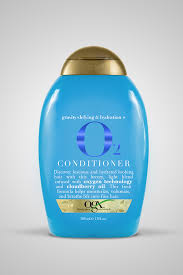 OGX Gravity-Defying & Hydration + O2 CONDITIONER 385ml/13oz
