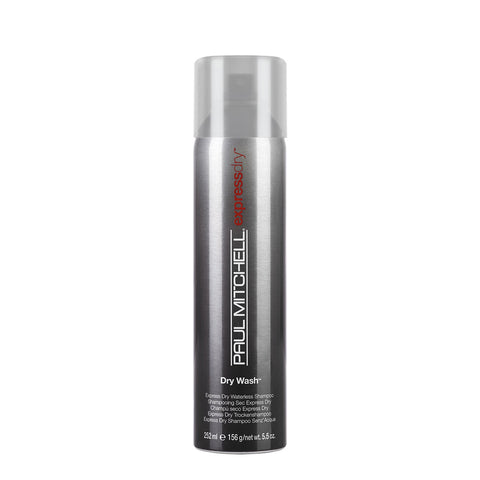 Paul Mitchell Express Dry Dry Wash, 5.5oz/252mL