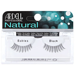 Ardell Professional Natural Babies Black