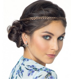 Revlon, Braid Wrap, Medium Brown, 104.1cm