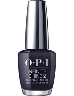 OPI Infinite Shine 2, Suzi & Arctic Fox, 15mL/0.5oz