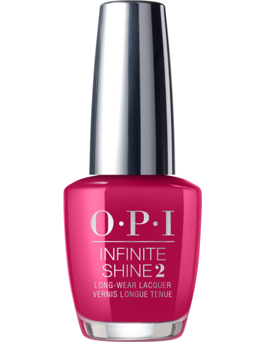 OPI Infinite Shine 2, This is Not Whine Country, 15mL/0.5oz