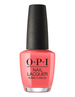 OPI Infinite Shine 2, Time for a Napa, 15mL/0.5oz