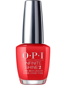 OPI Infinite Shine 2, To the Mouse House We Go!, 15mL/0.5oz