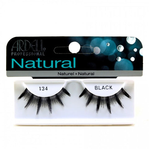 Ardell Professional Natural Black #134