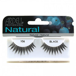 Ardell Professional Natural Black #106