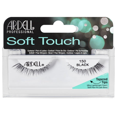 Ardell Professional Soft Touch Black #150
