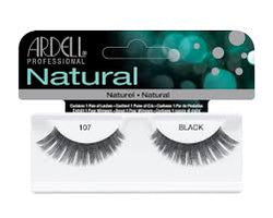 Ardell Professional Natural Black #107