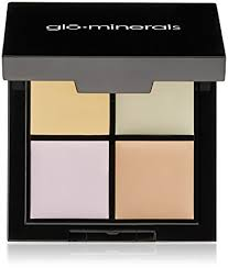 Glo-Minerals Corrective CAMOUFLAGE Kit, 4.25g/0.15oz