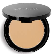 Glo-minerals MATTE FINISHING Face Powder, 7.4g/0.26oz