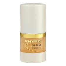 PHYRIS EYE ZONE GOLDEN GEL 0.5oz