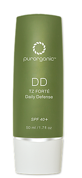 purorganic DD TZ FORTE Daily Defense 1.7 fl oz