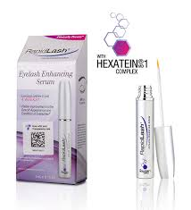 RapidLash EYELASH ENHANCING SERUM 3ml/.1fl.oz.