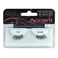 Ardell Professional Accent Black #318
