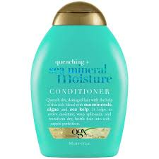 OGX Quenching + Sea Mineral Moisture CONDITIONER 385ml/13oz