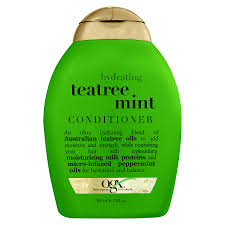 OGX Hydrating + Teatree Mint CONDITIONER 385ml/13oz