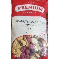 Peanuts Galore Mix 500G - Premium Choice - Virgara Fruit & Veg