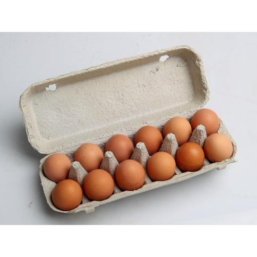 Free Range 600gm Eggs - Virgara Fruit & Veg