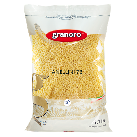 Granoro Pasta Ranges - 500gm - Virgara Fruit & Veg, Adelaide wide free fresh fruit & veg delivery