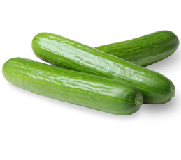 Baby Cucumber Bag - Virgara Fruit & Veg