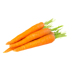 Crunchy Carrots 1kg Bag - Virgara Fruit & Veg, Adelaide wide free fresh fruit & veg delivery