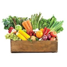 Fruit & Veg - Large Box - Virgara Fruit & Veg