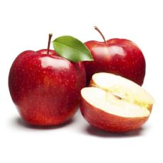 Royal Gala Apples - 3Pcs - Virgara Fruit & Veg
