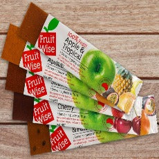 Fruit Wise 100% Natural Fruit Straps - Virgara Fruit & Veg