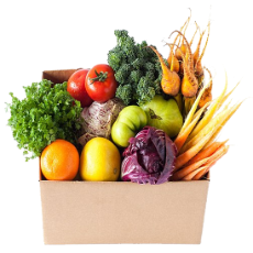 Fruit & Veg - Medium Box - Virgara Fruit & Veg