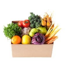 Essential Fruit & Veg Box - Virgara Fruit & Veg